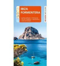 Reiseführer Go Vista: Ibiza & Formentera Vista Point