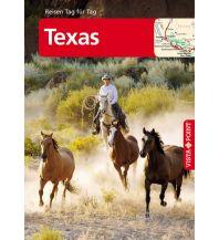 Reiseführer Texas - VISTA POINT Reiseführer Reisen Tag für Tag Vista Point