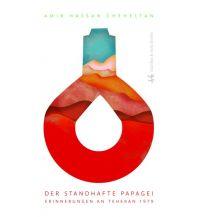 Reiselektüre Der standhafte Papagei Matthes & Seitz Verlag