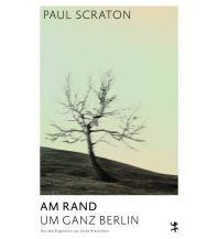 Reiseführer Am Rand Matthes & Seitz Verlag