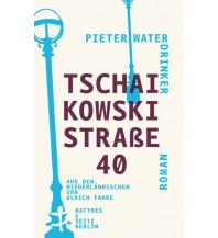Tschaikowskistraße 40 Matthes & Seitz Verlag