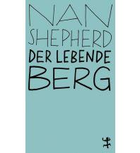 Der lebende Berg Matthes & Seitz Verlag