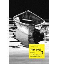 Wir Drei Matthes & Seitz Verlag
