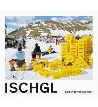 Ischgl Steidl Verlag Göttingen