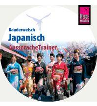 Sprachführer Reise Know-How Kauderwelsch AusspracheTrainer Japanisch (Audio-CD) Reise Know-How