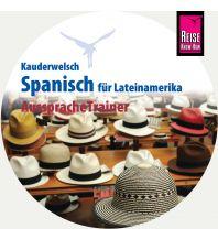 Sprachführer Reise Know-How Kauderwelsch AusspracheTrainer Spanisch für Lateinamerika (Audio-CD) Reise Know-How