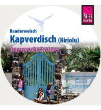 Sprachführer AusspracheTrainer Kapverdisch / Kiriolu (Audio-CD) Reise Know-How