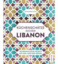 Kochbücher Küchenschätze aus dem Libanon Christian Verlag