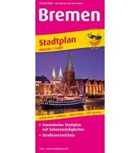 f&b Stadtpläne Bremen Freytag-Berndt und ARTARIA