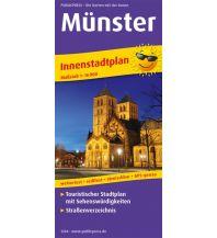f&b Stadtpläne Münster Freytag-Berndt und ARTARIA