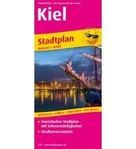 f&b Stadtpläne Kiel Freytag-Berndt und ARTARIA