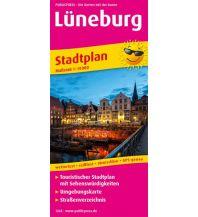 f&b Stadtpläne Lüneburg Freytag-Berndt und ARTARIA
