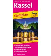 f&b Stadtpläne Kassel Freytag-Berndt und ARTARIA