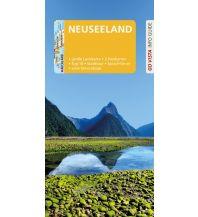 Reiseführer GO VISTA: Reiseführer Neuseeland Vista Point