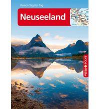Reiseführer Neuseeland Vista Point