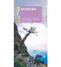 Reiseführer GO VISTA: Reiseführer Madeira Vista Point