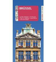 Reiseführer GO VISTA: Reiseführer Brüssel Vista Point