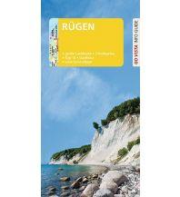 Reiseführer GO VISTA: Reiseführer Rügen Vista Point