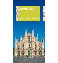 Reiseführer GO VISTA: Reiseführer Mailand Vista Point
