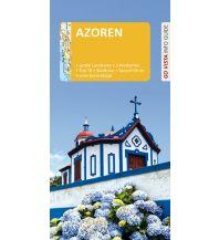 Reiseführer GO VISTA: Reiseführer Azoren Vista Point