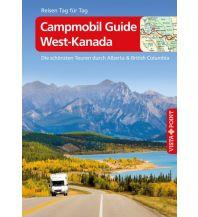 Reiseführer West-Kanada Vista Point