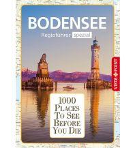 1000 Places-Regioführer Bodensee Vista Point