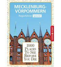 1000 Places-Regioführer Mecklenburg-Vorpommern Vista Point