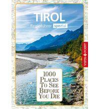 1000 Places-Regioführer Tirol Vista Point