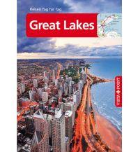 Reiseführer Great Lakes Vista Point