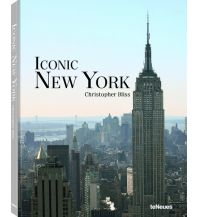 Iconic New York, Expanded Edition teNeues Verlag