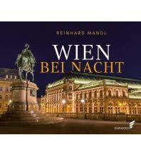 Wien bei Nacht Elsengold