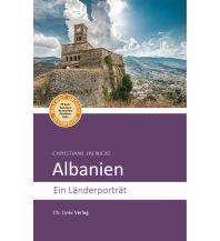 Reiseführer Albanien Christian Links Verlag