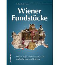 Reiseführer Wiener Fundstücke Sutton Verlag GmbH