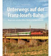 Eisenbahn 150 Jahre Franz-Josefs-Bahn Sutton Publishing Ltd.