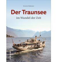 Reiseführer Der Traunsee Sutton Verlag GmbH