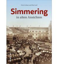 Reiseführer Simmering in alten Ansichten Sutton Verlag GmbH