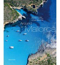 Revierführer Meer Around Mallorca BonaNova Books