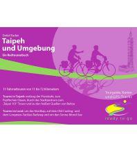 Radführer Radtourenbuch Taipeh und Umgebung IS.Radweg