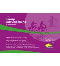 Radführer Radtourenbuch Danzig und Umgebung IS.Radweg