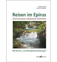 Reiseführer Reisen im Epirus Edition Kentavros