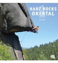 Sportkletterführer Deutschland Harz Rocks 1 – Okertal Geoquest Verlag