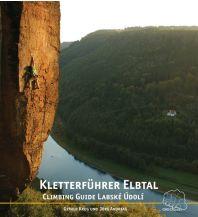 Sportkletterführer Deutschland Kletterführer Elbtal Geoquest Verlag