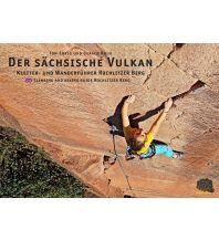 Wanderführer Der sächsische Vulkan Geoquest Verlag
