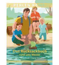 Outdoor Kinderbücher Das Rucksackbuch Perlenreihe