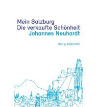 Mein Salzburg Müry Salzmann Verlag