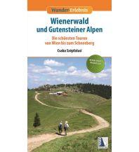 Wanderführer Wander-Erlebnis Wienerwald und Gutensteiner Alpen Kral Verlag