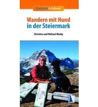 Unterwegs mit Hund Wandern mit Hund in der Steiermark Kral Verlag