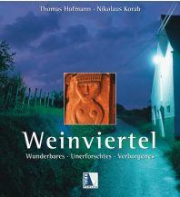 Bildbände Weinviertel Kral Verlag