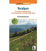 Wanderführer Wander-Erlebnis Voralpen Kral Verlag