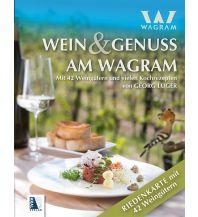 Kochbücher Wein & Genuss am Wagram Kral Verlag